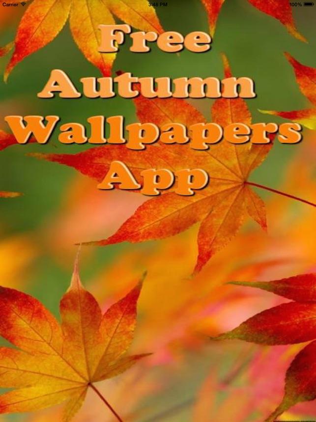 Autumn Wallpaper Best Theme LockScreens On The App Store