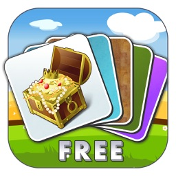 Match Venture HD Free - Challenge your brain!
