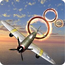 Airplane Flight Sim Pilot 2017