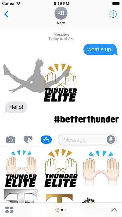 Thunder Elite
