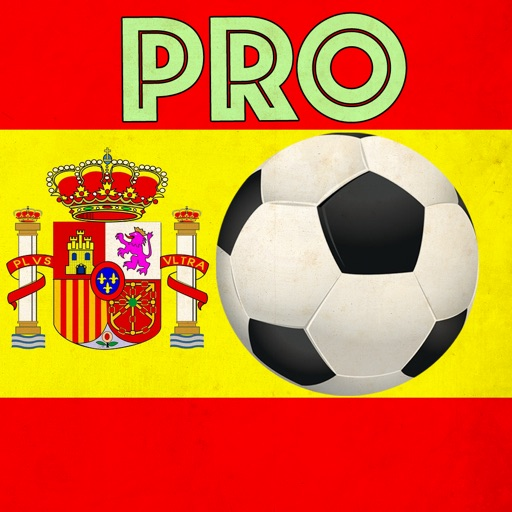 Live Spanish Football PRO for Primera Division