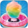 彩虹棉花糖机 - 小吃情人狂欢