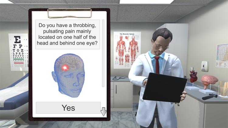 Diagnosis Medical App screenshot-3