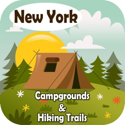 New York Campgrounds & Trails