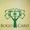The BOGO CARD
