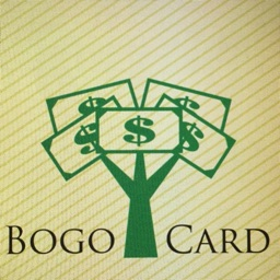 The BOGO CARD