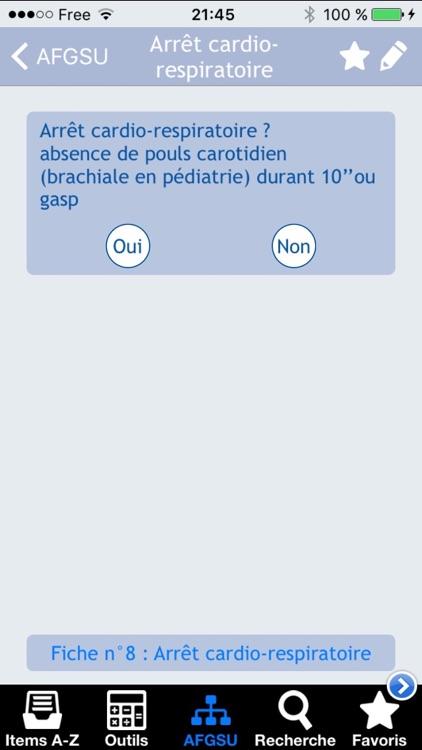 L'appli de l'infirmier screenshot-4