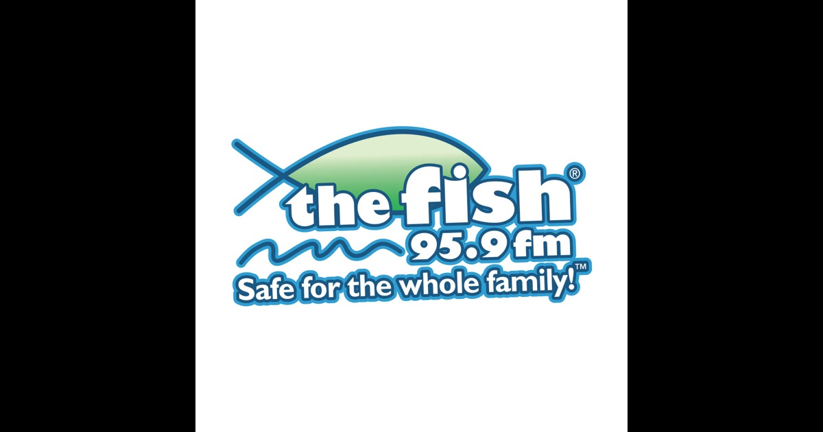 the fish 95 9 on the app store