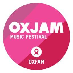 Oxjam Brixton Takeover - festival programme