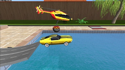 Helidroid 3B: 3D RC Helicopter Screenshot on iOS
