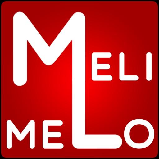 MeliMelo - Trouvez le mot !