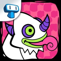 Chameleon Evolution | Mutant Lizard Clicker Game