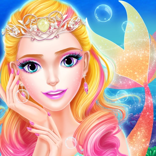 Makeover Games For Girls By: Spa, Salon & Makeover Game