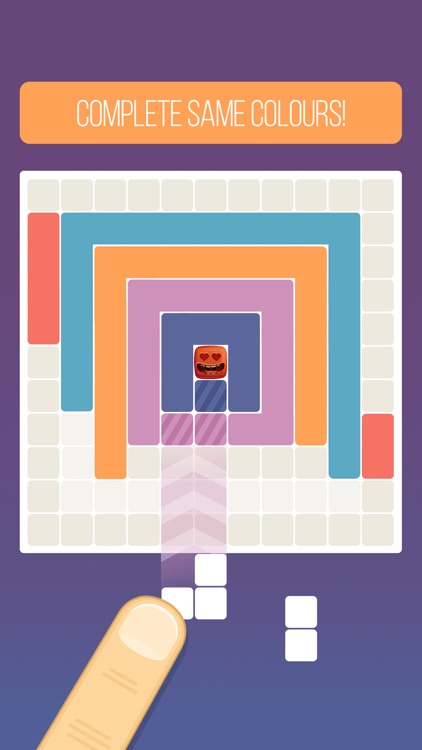 BOOM PUZZLE screenshot-0