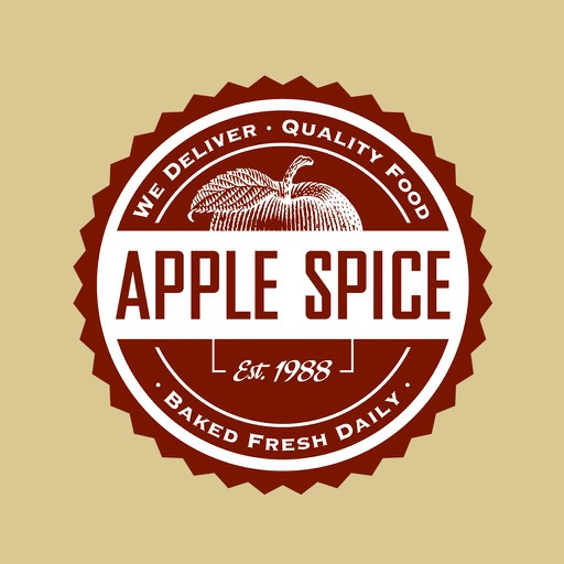 Apple Spice