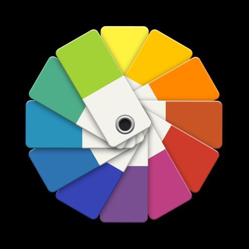 【图像处理】我爱色彩