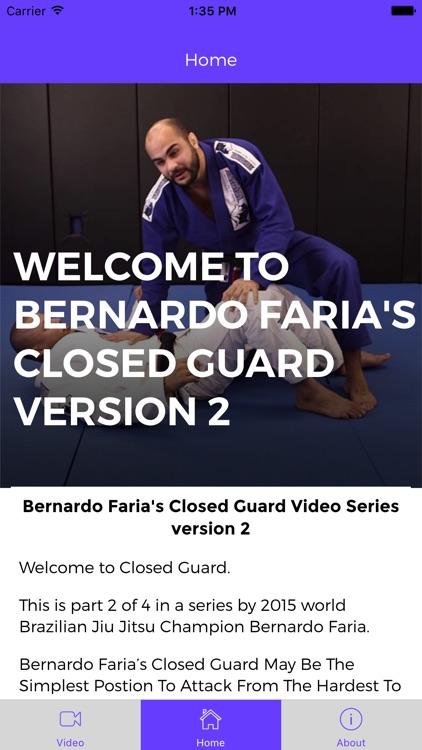 Closed Guard 2