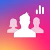Abonnenten für Instagram