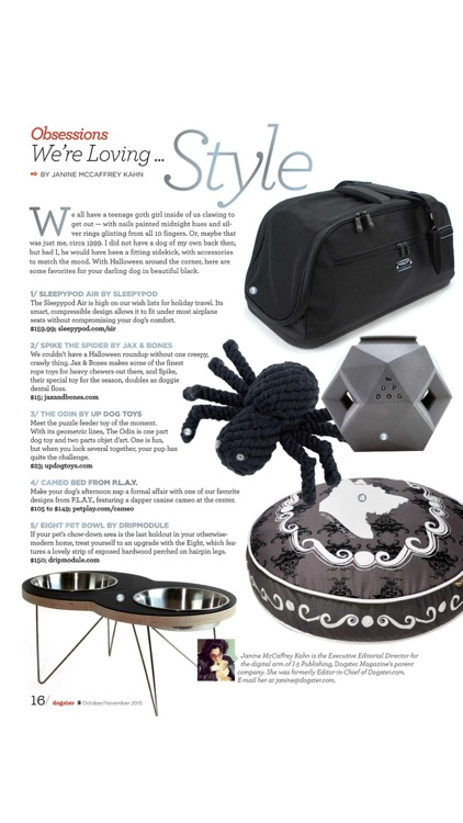 Dogster Magazine screenshot-4