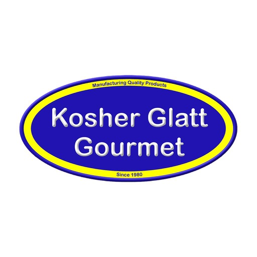 Kosher Glatt Gourmet icon