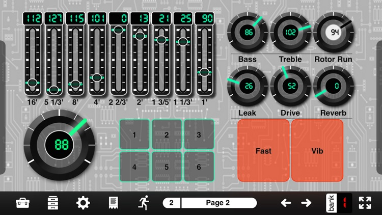 MIDI Designer Limited 2 screenshot-2