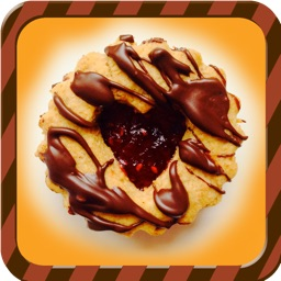 BISCUIT MAKER : Dunkin Factory (a food tap game)