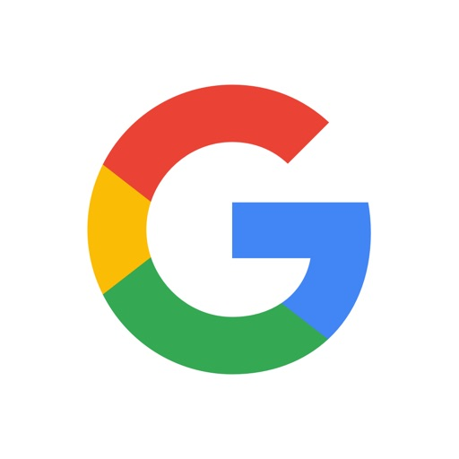 Google app — Search made just for mobile