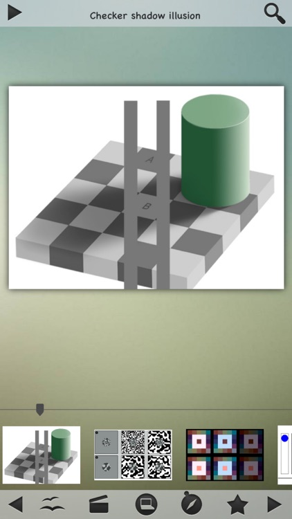 Best Optical Illusions
