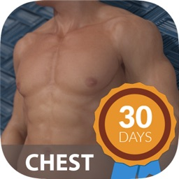 30 Day Chest Workout Challenge