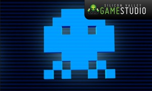 Retro Gaming Video Wallpaper