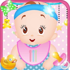 Activities of My Dream House - Baby Game