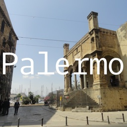 hiPalermo: Offline Map of Palermo