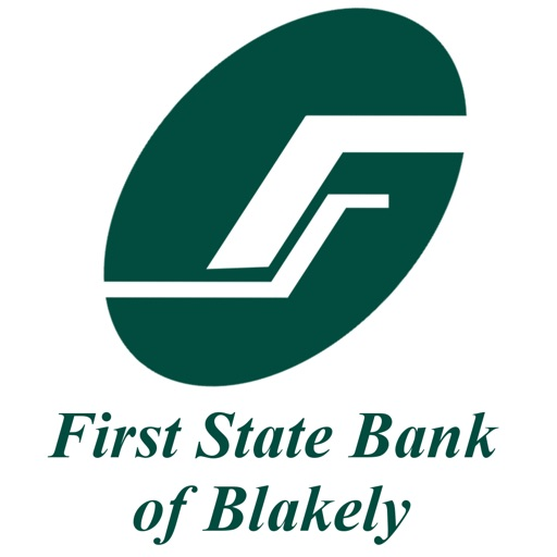 Fsb Of Blakely Deposit By First State Bank Of Blakely