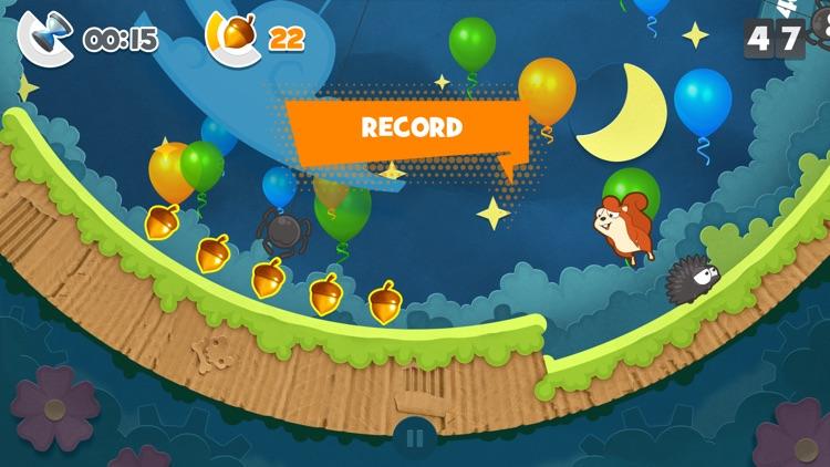 Hammy Go Round screenshot-3