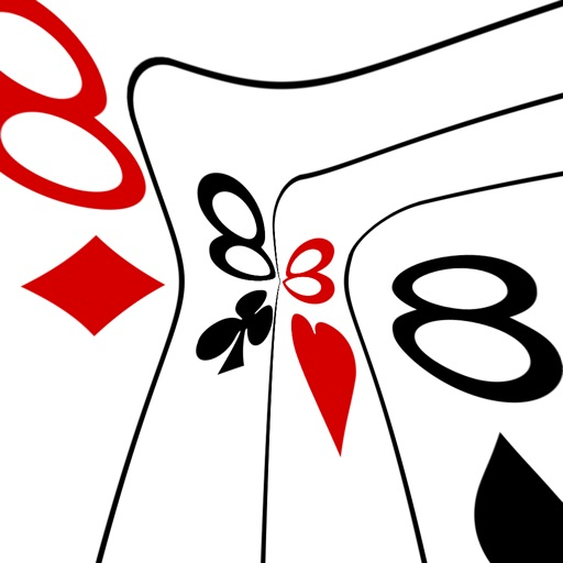 Pliable Eight Off Solitaire