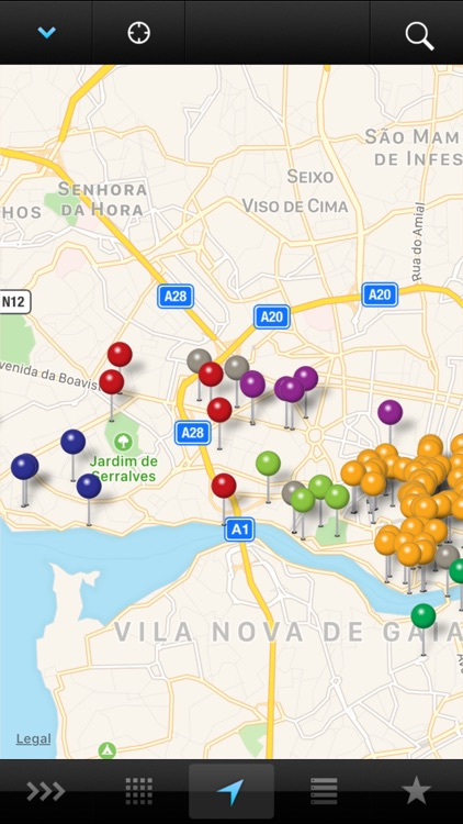 Porto: Wallpaper* City Guide screenshot-3
