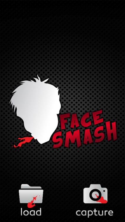 facesmash - beat them all up