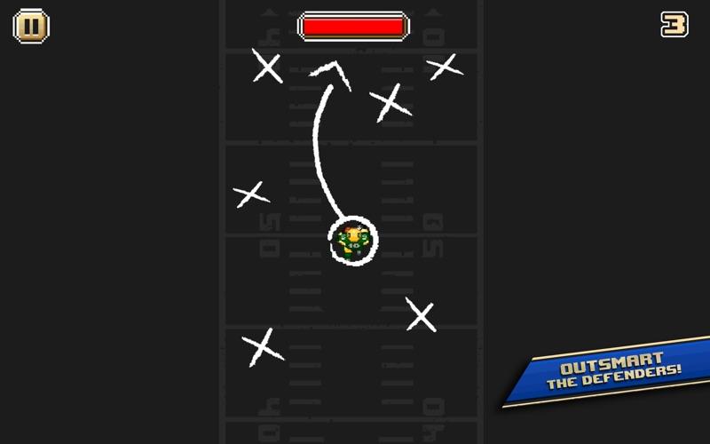 Touchdown Hero: New Season screenshot 3