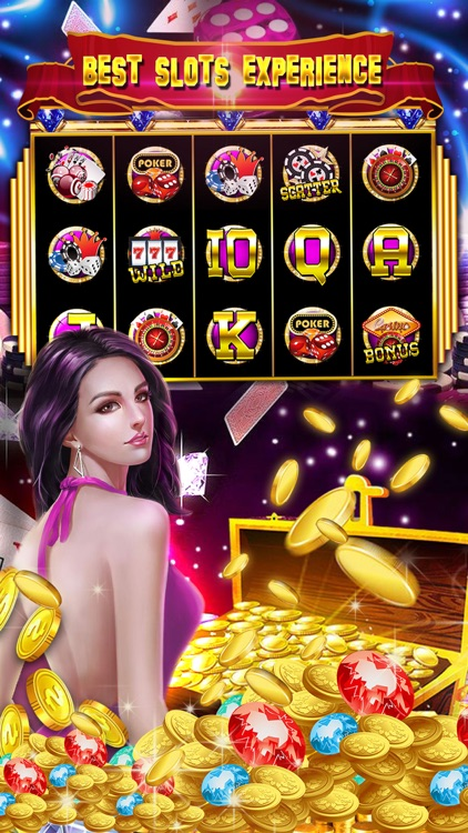 Las Vegas Casino Slots 2017: Best Multi Slots Game