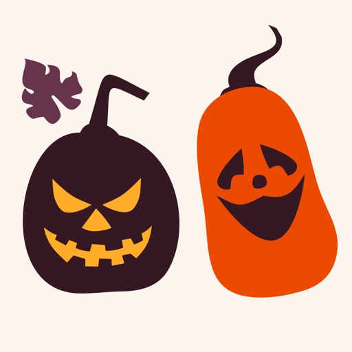Halloweenie Stickers download
