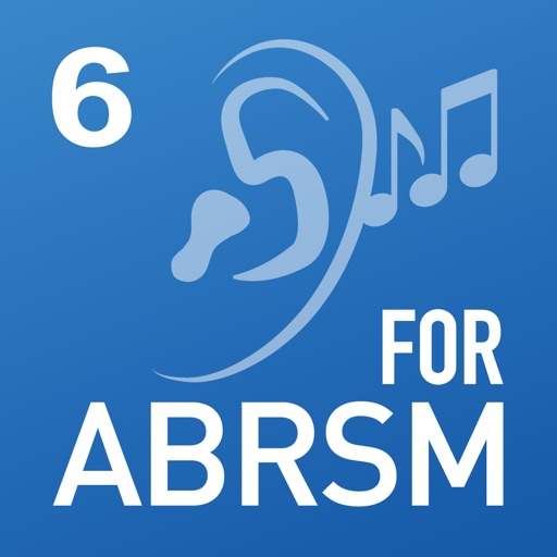 AURALBOOK for ABRSM Grade 6 HD