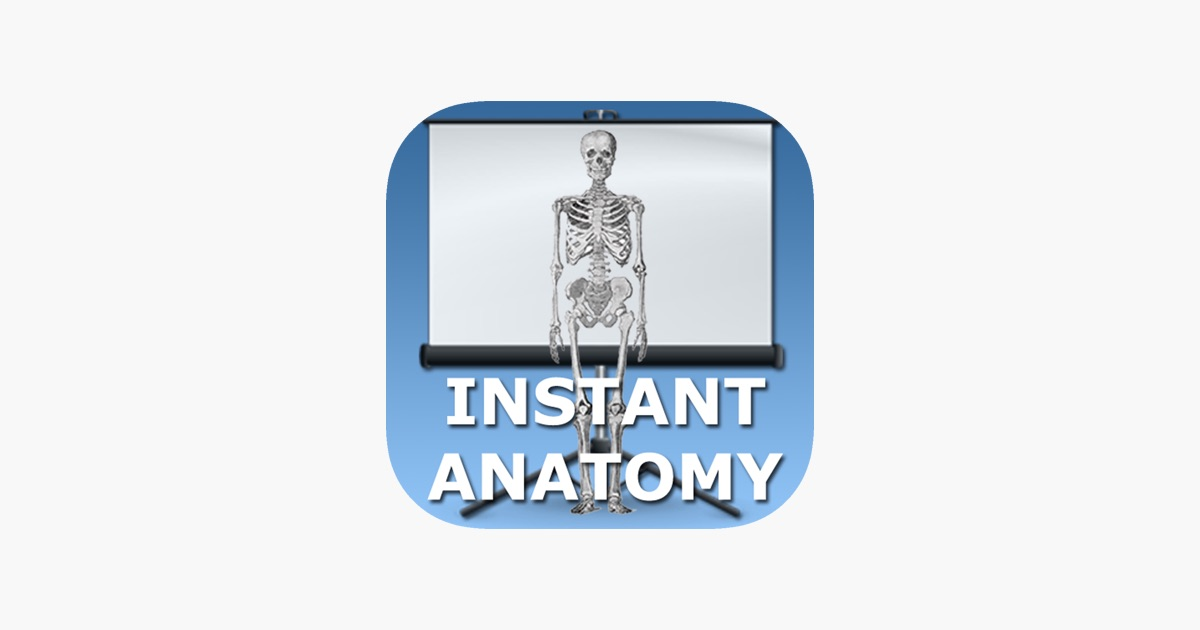 Anatomy Lectures Topics in Focus on the App Store