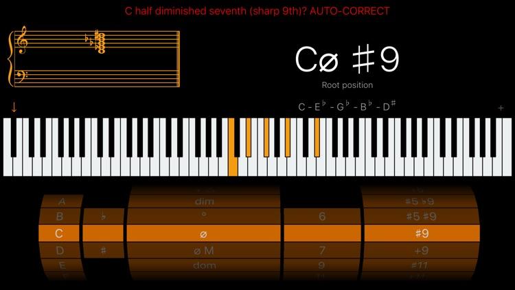 Chord Magic screenshot-4