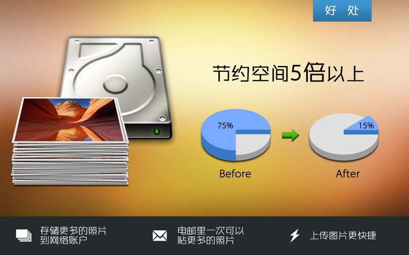 迷你圖片 IMAGEmini for Mac