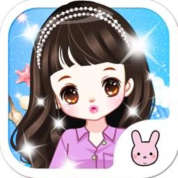 公主的化妆舞会-女孩换装游戏免费