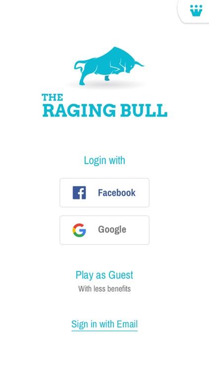 The Raging Bull screenshot-4