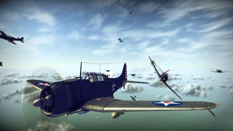 Clash of Steel: IL-2 screenshot-3