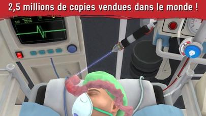 Screenshot for Surgeon Simulator in France App Store