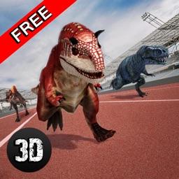 Jurassic Dino Racing Challenge 3D