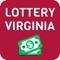 Virginia lottery (VA Lottery) results